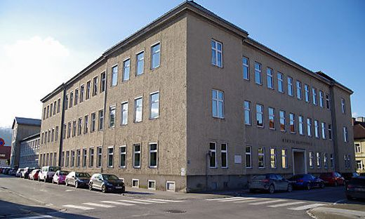 Mittelschule Bruck