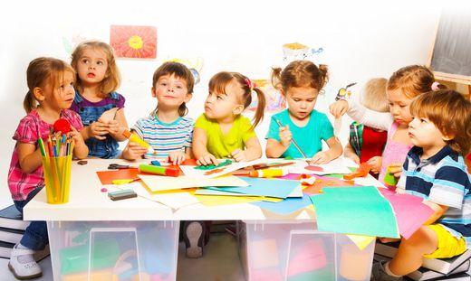 Kindergärten Corona Kindergarten Krippe