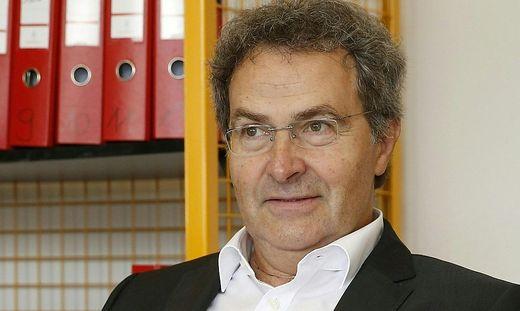 Pfeifenberger am Landesgericht 2018