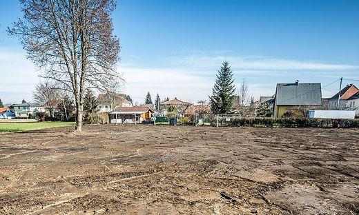 Fast fünf Jahre wurde um ein Einkaufszentrum im Klagenfurter Stadtteil St. Ruprecht gestritten. Seit vergangenen Dienstag ist es Geschichte – auch als Folge eines Urteils des Europäischen Gerichtshofes