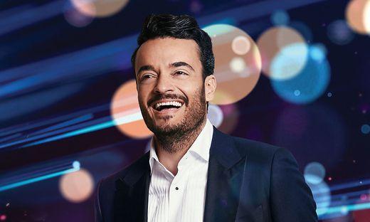 Die Giovanni Zarrella Show