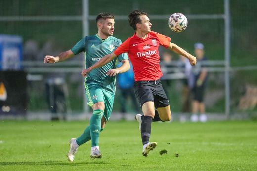 SC Liezen vs. Rottenmann