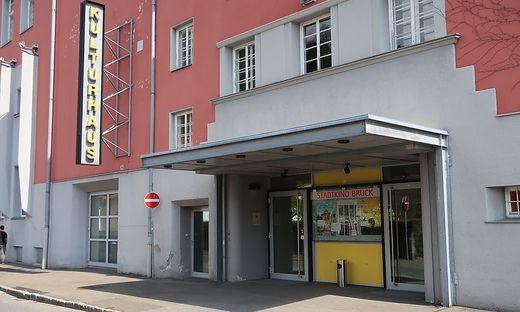 Das Brucker Kino konnte seinen Ruf als Kulturkino nicht nur halten, sondern ausbauen