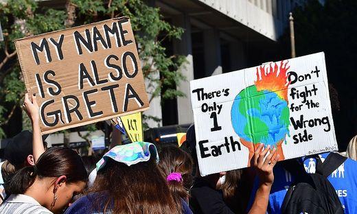 Jahre nach Inkrafttreten: US-Regierung kündigte Pariser Klimaabkommen offiziell