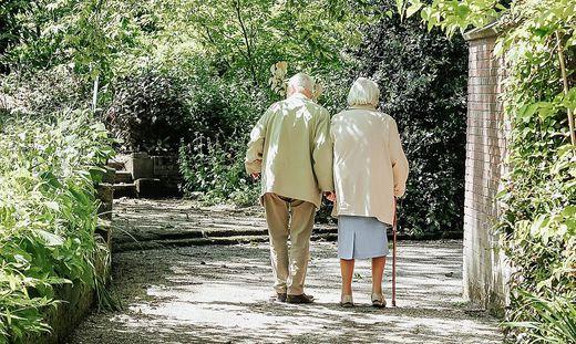 Lebensalter, ältester mensch der Welt