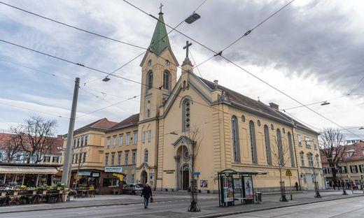 Der Evangelische Kindergarten Heilandskirche steht aktuell ohne Pädagoginnen da