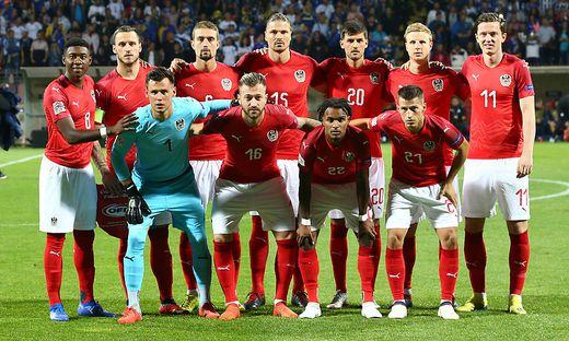 Fifa Weltrangliste österreich