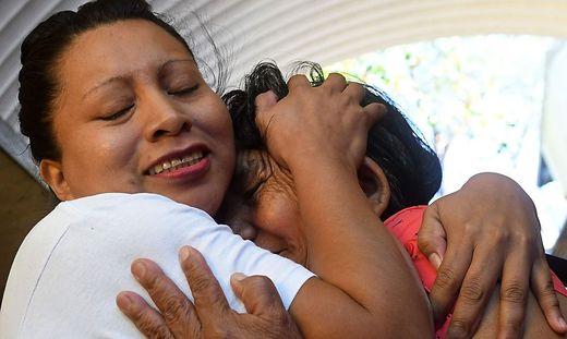 EL SALVADOR-ABORTION-VASQUEZ-RELEASE