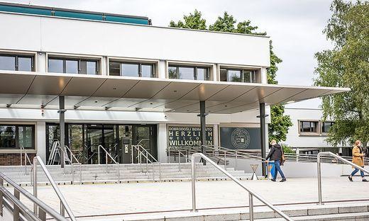 Die Uni Klagenfurt feiert im kommenden Jahr ihr 50-jähriges Bestehen