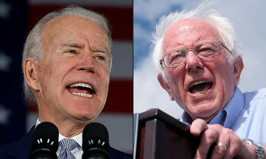 COMBO-FILES-US-VOTE-POLITICS-DEMOCRATS-CANDIDATES