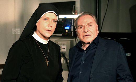 Um Himmels Willen XX. Staffel, Folge 260