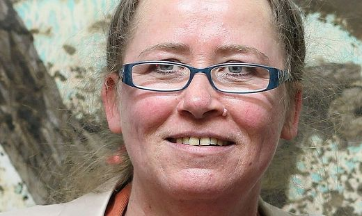 Kerstin Eberhard