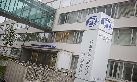 Die PVA arbeitet eng mit den Ermittlern zusammen