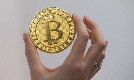 Ein Bitcoin-Krimi mitten in Österreich