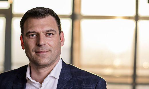 Gunther Reimoser, Country Managing Partner bei EY Österreich