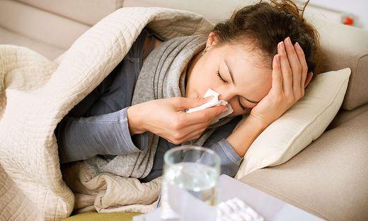 Influenza, Grippe-Impfung