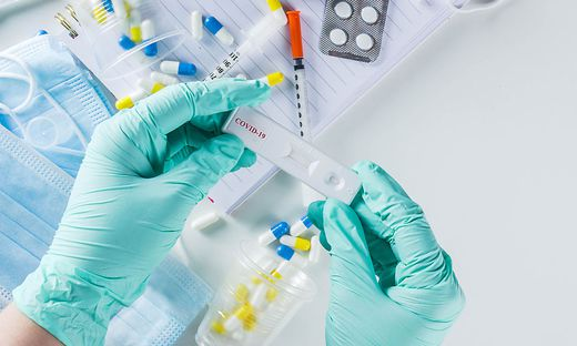 Antikörpertest