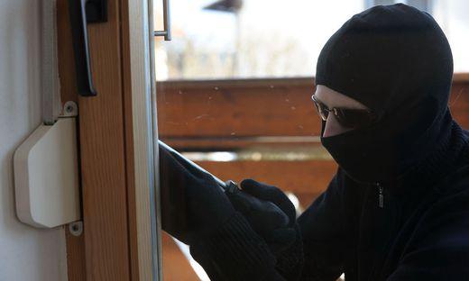 Unbekannte sind in eine Wohnung in Klagenfurt eingebrochen (Symbolfoto)