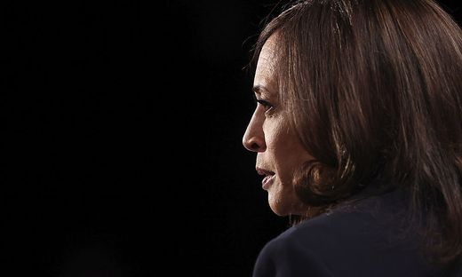 Mit der 55-jährigen Kamala Harris wird nun erstmals eine Frau Vizepräsidentin der Vereinigten Staaten