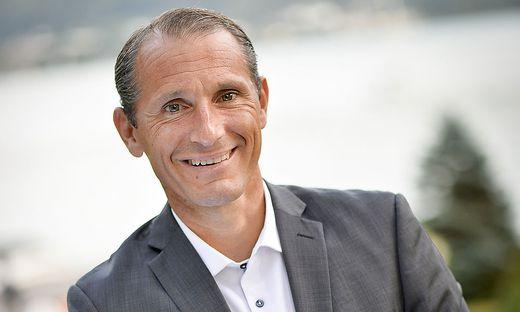 Stefan Dörfler, CFO Erste Group