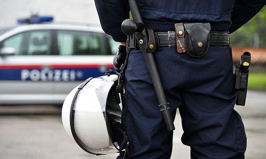 THEMENBILD: POLIZEI / EINSATZEINHEIT ´TAURUS´