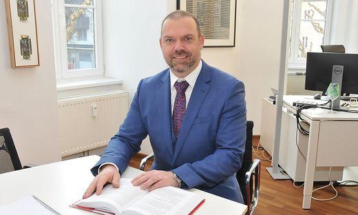 Notar Martin Thaler