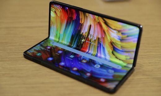 Das neue Samsung Galaxy Fold