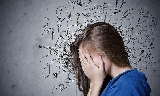Schizophrenie; Psyche; Krank