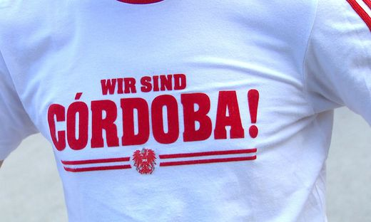 Immer wieder Cordoba?