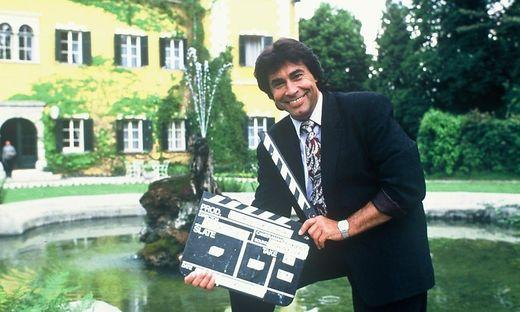 Roy Black spielte den Hotelerben Lennie Berger