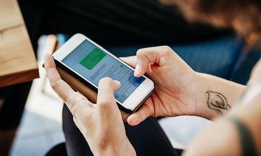 WhatsApp bekommt immer mehr Konkurrenz