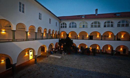 Museum Moderner Kunst Kärnten (MMKK)