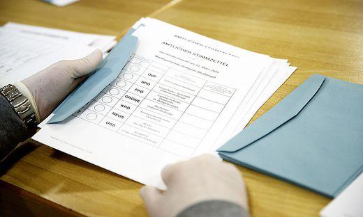 Die Gemeinderatswahl soll nun am 28. Juni stattfinden