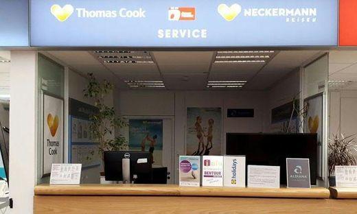 Gläubiger von Thomas Cook haben wenig Chancen ihr Geld zurück zu bekommen