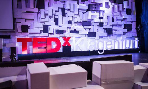 TedX Klagenfurt