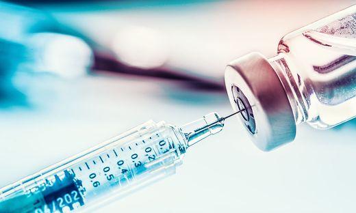 Anfang 2021 werden wir eine Impfung haben