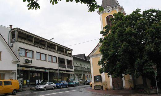 Rudolf Schuch bleibt Bürgermeister in Lafnitz