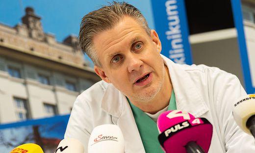 Lars-Peter Kamolz