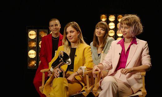 """Die österreichische Band """"My Ugly Clementine"""" lieferte das beste Indie-Album Europas ab"""