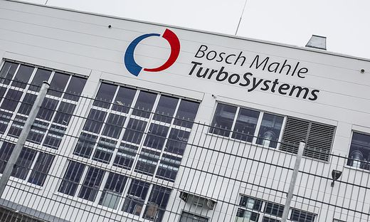 Bosch Mahle Turbo Systems in St. Michael ob Bleiburg