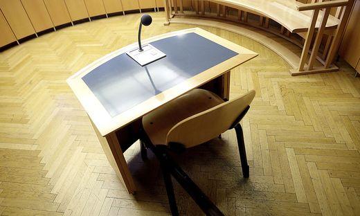 Der Schöffenprozess fand am Landesgericht Klagenfurt statt