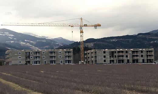Wohnprojekt Grillenweg 96 Bewerber Für 36 Neue Wohnungen