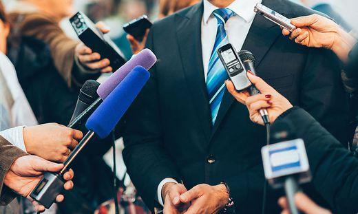 Fake News und der Kampf um die Deutungshoheit: Kommunikationswissenschaftler wollen sich nun verstärkt in die Diskussion einbringen