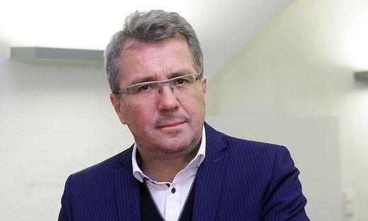 Peter Koch, Brucker Bürgermeister