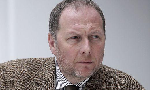 "Ausländer laut Assmann ""in Italien nicht mehr erwünscht"""