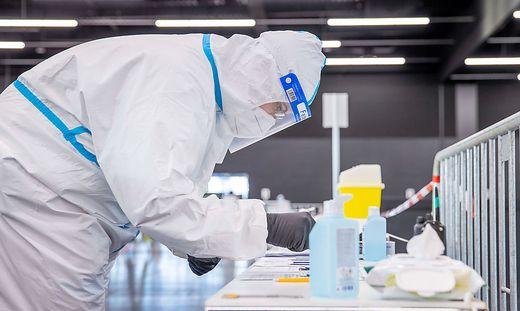 Über 21.000 bestätigte Corona-Fälle (PCR) gibt es aktuell in Kärnten, dazu 2.471 bestätigte Fälle durch Antigentests