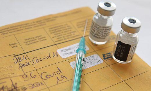 Impfung; Corona; Fakten