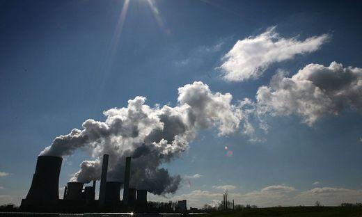 G8 einig �ber Co2-Reduktionsziel bis 2050