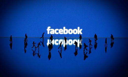 Facebook hat fast zwei Milliarden aktive Nutzer