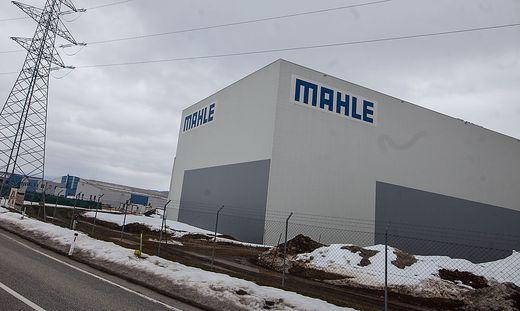 Kärntens zweitgrößter Industriebetrieb: das Filterwerk von Mahle